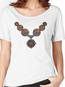 Is that an Amulet of Mara? Women's Relaxed Fit T-Shirt