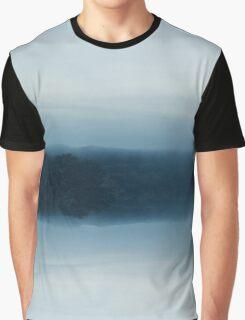 Morning Fog Graphic T-Shirt