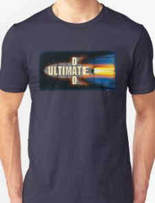 The Ultimate Rocket Ship Dad Unisex T-Shirt