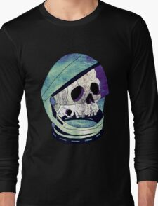 spacehead Long Sleeve T-Shirt