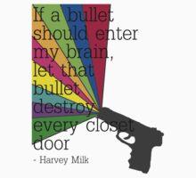 'If a bullet should enter my brain...' by starryeyes1103