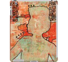 Gracefully Genteel iPad Case/Skin