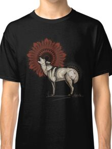 Wolf Totem Classic T-Shirt