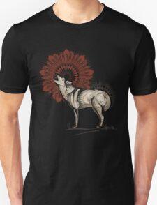 Wolf Totem Unisex T-Shirt