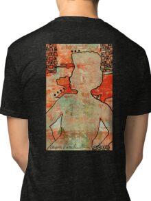 Gracefully Genteel Tri-blend T-Shirt