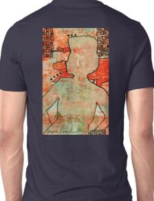 Gracefully Genteel Unisex T-Shirt