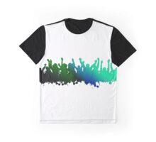 Hip Hip Hooray Graphic T-Shirt