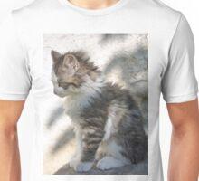 Young fluff Unisex T-Shirt