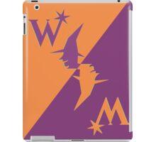 The Weasley's iPad Case/Skin