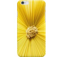 Vintage Abstract Texture iPhone Case/Skin