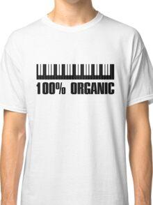 100 organic Classic T-Shirt