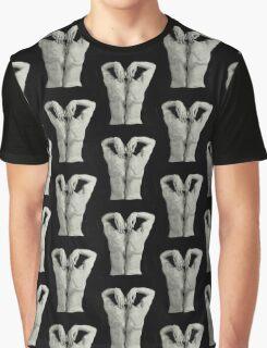 self deconstruction Graphic T-Shirt