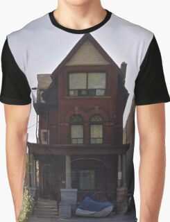 House Of Balloons Graphic T-Shirt