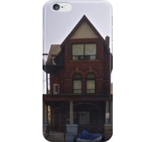 House Of Balloons iPhone Case/Skin