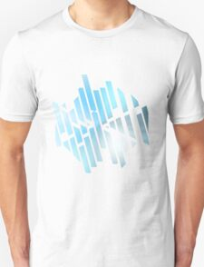 Simplistic T-Shirt Graphic Design Unisex T-Shirt