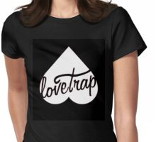 BCC- Lovetrap Fake 2014 Womens Fitted T-Shirt