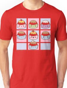 MGM- CupCakes Ready Unisex T-Shirt