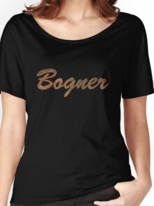Rusty bogner amps Women's Relaxed Fit T-Shirt