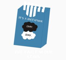 The Fault in Our Stars One Piece - Short Sleeve
