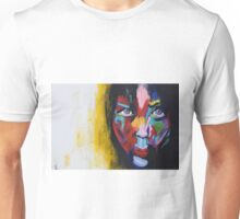 Woman of Earth Unisex T-Shirt