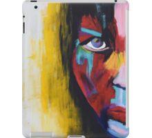 Woman of Earth iPad Case/Skin