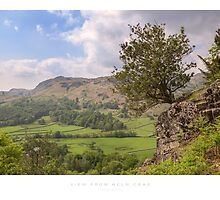 View from Helm Crag by Andrew Roland