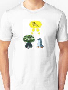 Great Minds Unisex T-Shirt