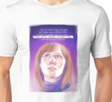 Never forget Donna Noble Unisex T-Shirt