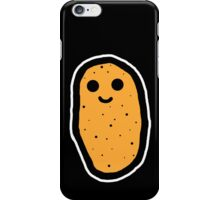Little Potato iPhone Case/Skin