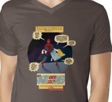 The Amazing Spider Man - The Night Gwen Stacy Died Mens V-Neck T-Shirt