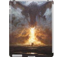 Vision Of Atlantia iPad Case/Skin