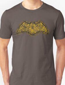 Superhero Spray Paint - Batman T-Shirt
