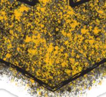 Superhero Spray Paint - Batman Sticker