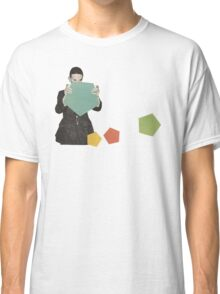 Discovering New Shapes Classic T-Shirt