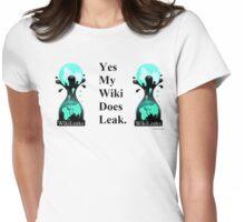 MGM- Wikki Womens Fitted T-Shirt