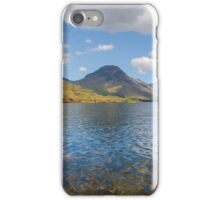 Wast Water iPhone Case/Skin