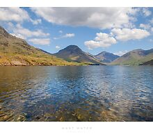 Wast Water by Andrew Roland