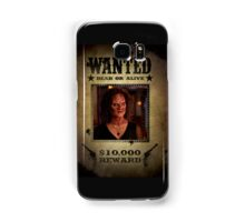 Buffy Halfrek Samsung Galaxy Case/Skin