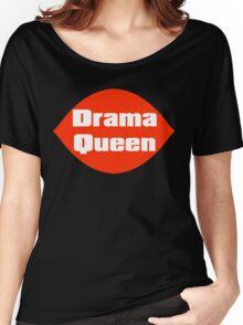 MGM- Queen Women's Relaxed Fit T-Shirt