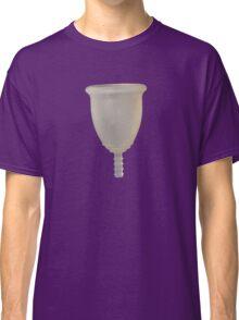 PERIOD - DIVA CUP Classic T-Shirt