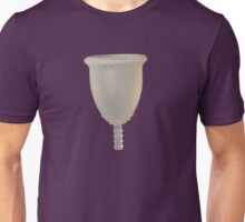 PERIOD - DIVA CUP Unisex T-Shirt