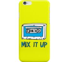 Mix it Up! iPhone Case/Skin