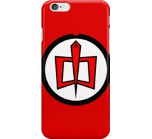 The Greatest American Hero iPhone Case/Skin