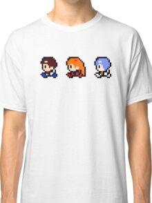 Evangelion: Yellow Edition Classic T-Shirt