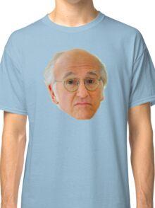 LARRY DAVID Classic T-Shirt