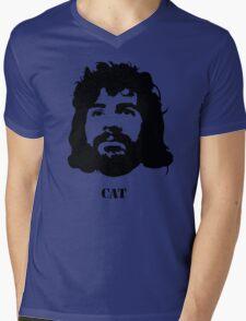 Viva la CAT Stevens! Mens V-Neck T-Shirt