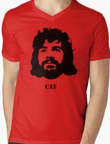 Viva la CAT Stevens! Mens V-Neck T-Shirt