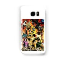 Dungeons & Dragons Back Home Samsung Galaxy Case/Skin