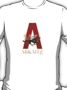 Camiseta * ARKAITZ * T-Shirt