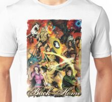 Dungeons & Dragons Back Home Unisex T-Shirt